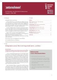 Eckdaten der Studie » Lernen in Wachstumsunternehmen