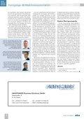 M2M-Lösungen in heterogenen Welten - AVANTGARDE Business ... - Page 4