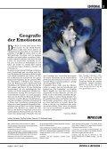 Das österreichische Fachmagazin für den Innenraum. Material - Color - Seite 3