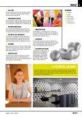 Das österreichische Fachmagazin für den Innenraum. Material - Color - Seite 5