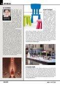 Das österreichische Fachmagazin für den Innenraum. Material - Color - Seite 6