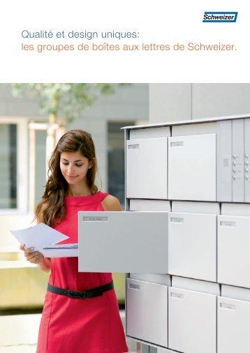 pdf, 3960 KB - Schweizer Metallbau