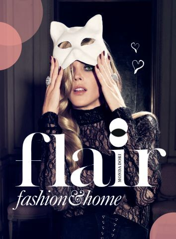 STil von AZ - flair | fashion & home