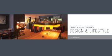 DESIGN & LIFESTYLE - Connexgroup.net