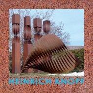 Katalog 2011 (PDF) - Heinrich Knopf