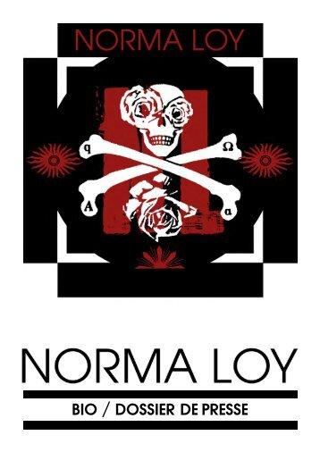 BIO - Norma Loy
