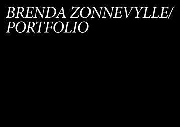 portfolio - Brenda Zonnevylle