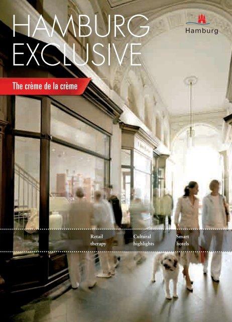 Downloadable Pdf Catalog Hamburg Exclusive
