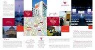 Hotelflyer (PDF) - Berlin Locations