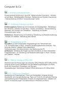 Weiterbildung 2011 - Diakonie Paderborn-Höxter eV - Seite 3