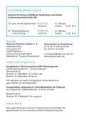 Weiterbildung 2011 - Diakonie Paderborn-Höxter eV - Seite 7