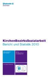 KirchenBezirksSozialarbeit - Diakonie Sachsen