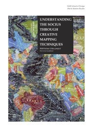 understanding the socius through creative mapping ... - Arie Graafland