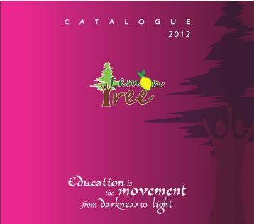 Lemon Tree Catalogue - Vardhman Books International
