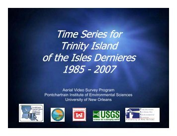 Trinity Island - Karen A. Westphal
