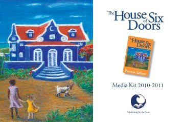 Media Kit 2010-2011 - Publishing By the Seas