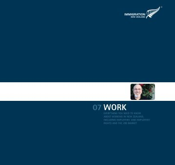 07 WORK - New Zealand Immigration Service