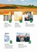 Revista 20 Anos da Marasca - Marasca Comércio de Cereais Ltda - Page 4