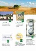 Revista 20 Anos da Marasca - Marasca Comércio de Cereais Ltda - Page 5