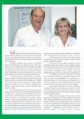 Revista 20 Anos da Marasca - Marasca Comércio de Cereais Ltda - Page 6