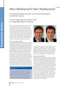 Personalisierte Medizin - BCNP Consultants - Seite 2