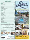 2012 Wasaga Beach Visitors Guide - Page 3