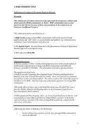 Stephani Mok (pdf, 27kb) - National Assembly for Wales