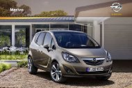 Farben - Opel