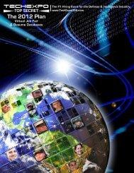 The 2012 Plan - TechExpo