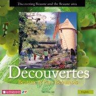 Beaune & Pays Beaunois - Santenay