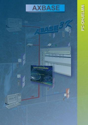 Axbasen ominaisuuksia - SmartKey