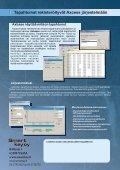 Axbasen ominaisuuksia - SmartKey - Page 4