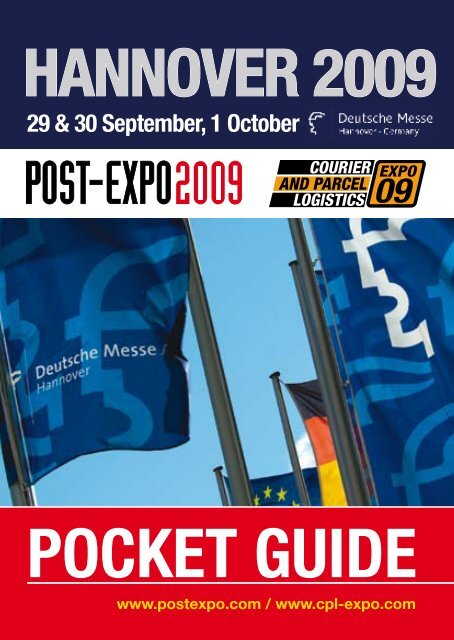 Download - POCKET GUIDE - Post-Expo
