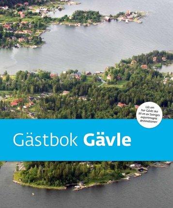 Vision Strategi Profil - Gävle kommun