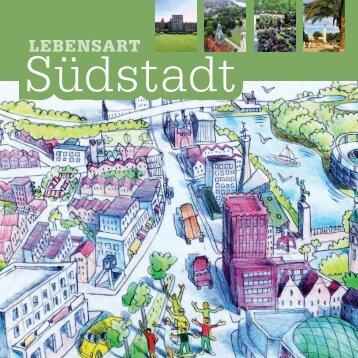 LEBENSART - Wirtschaftsforum Südstadt eV