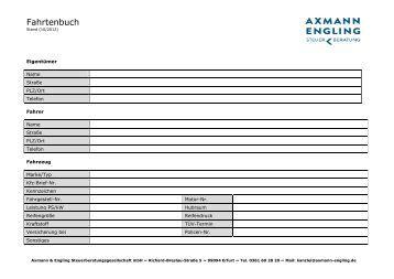 personalfragebogen minijobpdf vordruck musterfahrtenbuch axmann engling - Personalfragebogen Muster