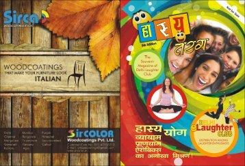 k - Delhi Laughter Club