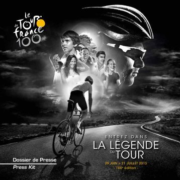 Télécharger (pdf) - Tour de France