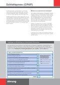 Schlafapnoe (CPAP) Atmung - Seite 4