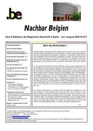Nachbar Belgien 15