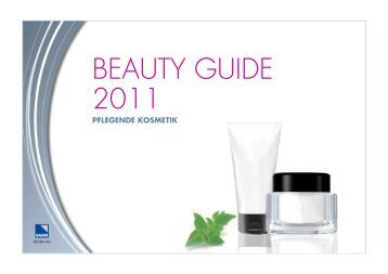 BEAUTY GUIDE 2011 - Bauer Media
