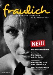 Die interessante Frau Die Masche mit der Tasche ... - fraulich Online