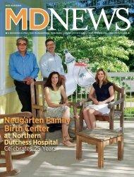 Neugarten Family Birth Center At Northern Dutchess Hospital