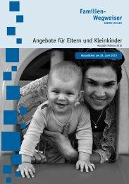 Familien- Wegweiser - Lotse.zh.ch - Kanton Zürich