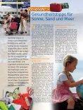 Warzen: nicht schön, aber meist harmlos - Kinder- & Jugendärzte im ... - Seite 6
