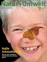 Natur + Umwelt - Bund Naturschutz in Bayern eV