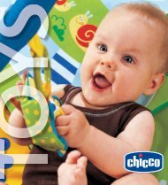 Outdoor Toys - Chicco