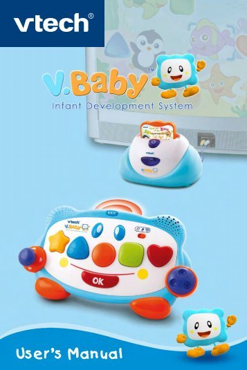 Why Sign Language For Babies? - VTech