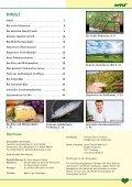 Das Faire Pfund Naturreines Wasser Demeter ... - Ein Herz für Bio - Seite 3