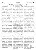 Neumarkter Nachrichten - Gemeinde Neumarkt in der Steiermark - Page 4